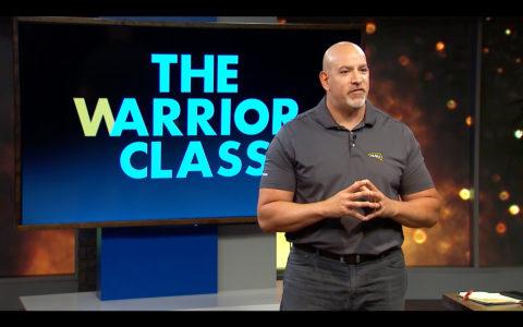 Warrior Class Video
